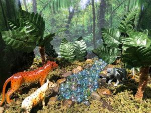 rainforest craft